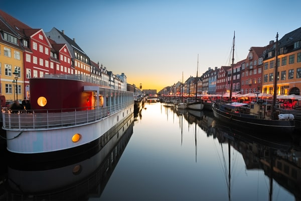 Copenhague exemple de ville durable