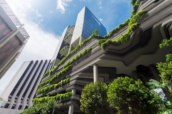 Qu'est ce qu'une ville durable ?