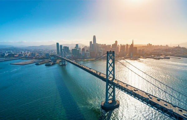 San Francisco exemple de ville durable
