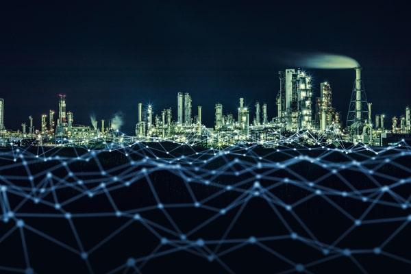 smart grid et smart city