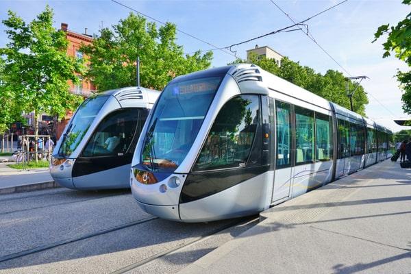 Mobilité urbaine Toulouse