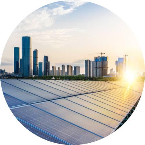 Ville transition énergétique
